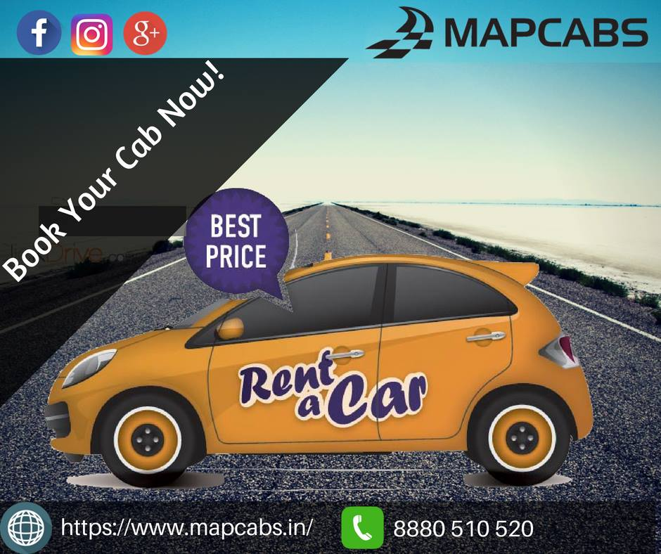 Budget Car Rental: Budget Car Rentals More Effective In Madurai With Mapcabs