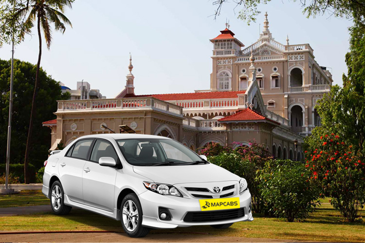 Outstation Cabs in Pune, Pune Car Rental, Outstation cab services