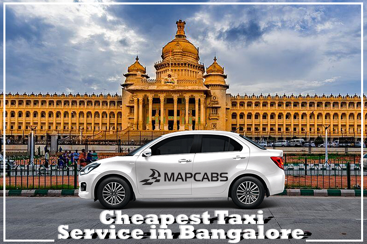Taxi Service in Bangalore, Outstation Cabs Bangalore